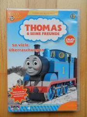 DVD - Thomas & seine