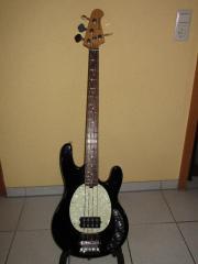 E-Bass - Harley