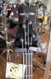 E-Bass - Marcus