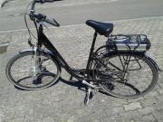 E Bike Cyco