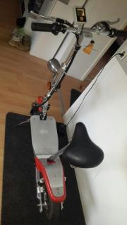 elektroroller 25 km h motorradmarkt gebraucht kaufen. Black Bedroom Furniture Sets. Home Design Ideas