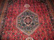 Echter Orientteppich ( Inder )