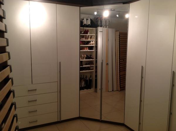 zementfliesen in dusche verlegen raum und m beldesign. Black Bedroom Furniture Sets. Home Design Ideas
