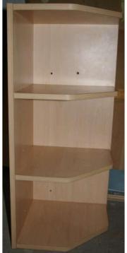 eckregal boeden haushalt m bel gebraucht und neu kaufen. Black Bedroom Furniture Sets. Home Design Ideas
