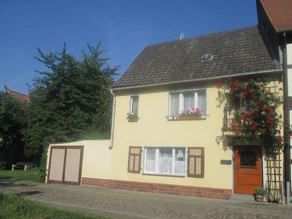Ein Familien Haus in Lenzen 1 Familien Häuser kaufen und