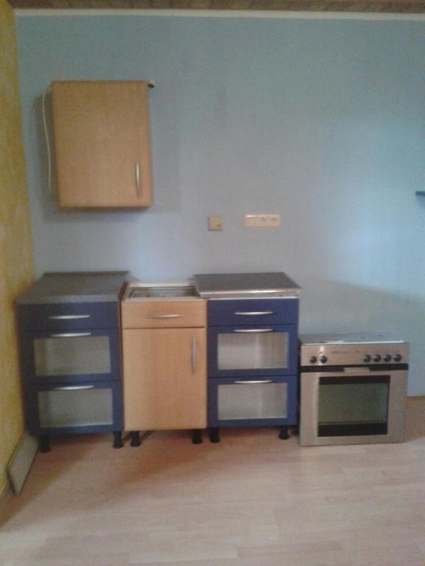 einbaubackofen mit cerankochfeldplatte in eisingen k chenherde grill mikrowelle kaufen und. Black Bedroom Furniture Sets. Home Design Ideas