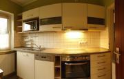 Einbauküche aus 2013 +