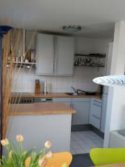 Einbauküche Küche mit