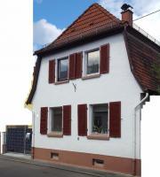 Einfamilienhaus Freistehend Worms-