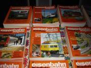 Eisenbahn - Magazine