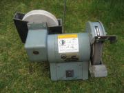 ELEKTRA-BECKUM-Schleifmaschine-