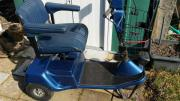 Elektromobil (E-Scooter)