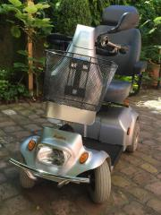 Elektromobil/Elektroscooter