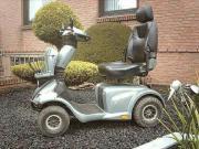 Elektromobil Graf Capello