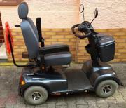 Elektromobil Sanimed