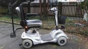 Elektromobil/Seniorenmobil