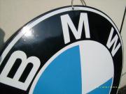 Emailschild BMW Emblem