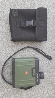 Entfernungsmesser Leica