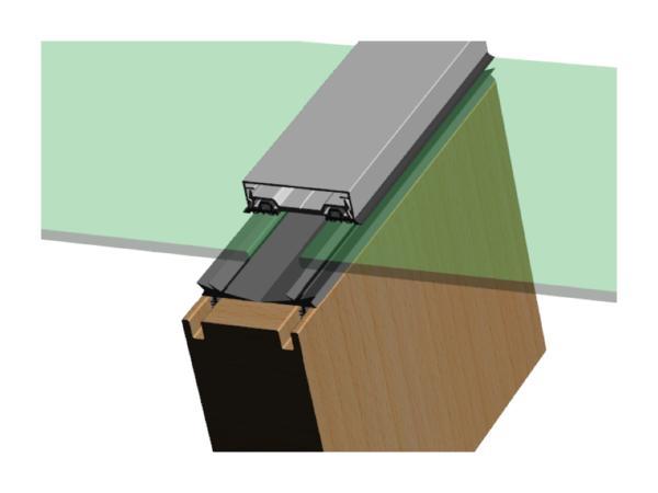 epdm dichtung f r vordach in frastanz sonstiges material f r den hausbau kaufen und verkaufen. Black Bedroom Furniture Sets. Home Design Ideas