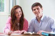 Erfahrene Studenten für