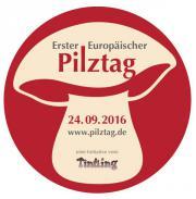 Erster Europäischer Pilztag