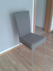 Esszimmer-Stühle, 6