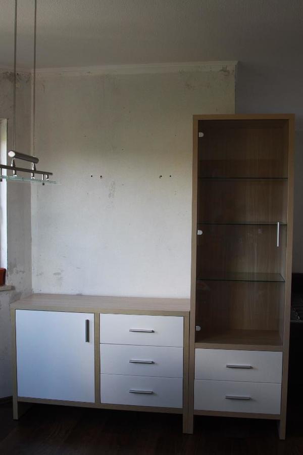 Esszimmer schwarz weiß gebraucht: musterring stuehle haushalt amp ...