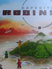 Expedité Robinson