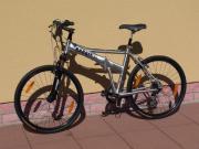 Fahrrad 26 Klapprad