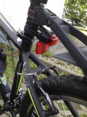 Fahrrad 26 Zoll.