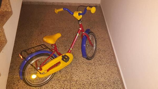 hallo wir verkaufen hier das fahrrad unseres sohnes es. Black Bedroom Furniture Sets. Home Design Ideas