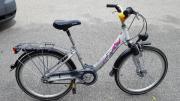 Fahrrad CYCO YOUNG