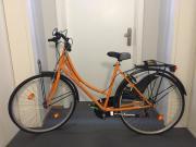 Fahrrad - Für Freude