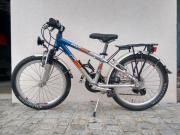 Fahrrad KTM Wild