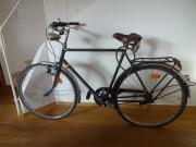 Fahrrad Marke Sparta -