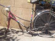 Fahrrad-Rahmen für