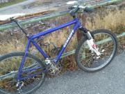 Fahrrad Schauf