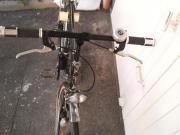 Fahrrad von Staiger