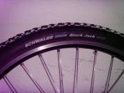 Fahrradfelgen für Mountainbike
