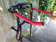 Fahrradträger HUCKE Bike