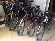 Fahrrädern