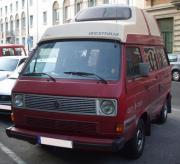 Fahrzeug (T3, T4,