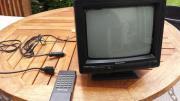 Farbfernseher 12V und