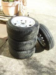 Fast geschenkt! Reifen