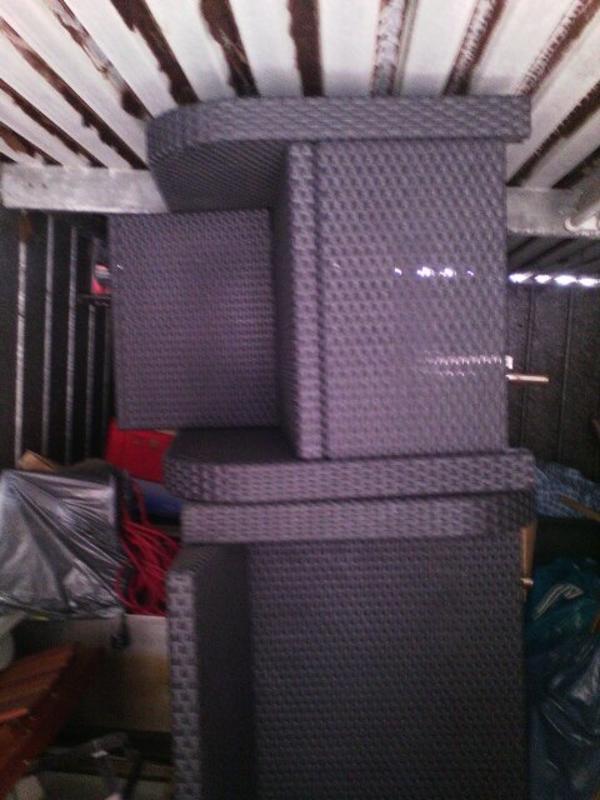 garten lounge mobel kaufen gebraucht und g nstig. Black Bedroom Furniture Sets. Home Design Ideas