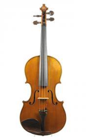 Feine Schweizer Geige /