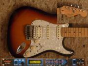 FENDER USA (Guitar