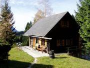 Ferienhaus / Fertienhütte zu