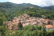Ferienhaus in Ligurien -