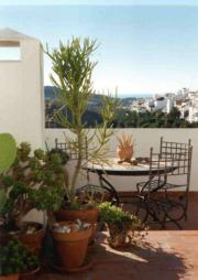 Ferienhaus Spanien Andalusien